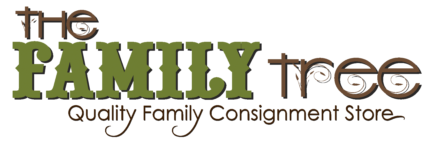 The Family Tree, Family Consignment Shop
